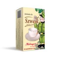 Herbatka fix Szwejk 40g HERBAPOL KRAKÓW