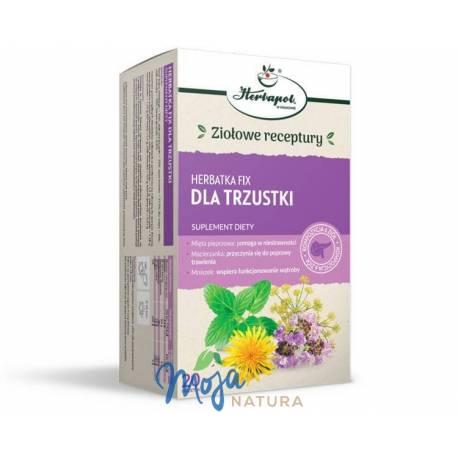 Herbatka fix Dla Trzustki 40g HERBAPOL KRAKÓW