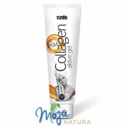 Collagen aktive gel + MSM 100ml VIRDE