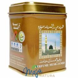Perfumy Arabskie w kostce Piżmo 25g HEMANI