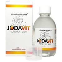 Jodavit 250ml BIOGENEZA