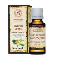 Olejek Eteryczny z drzewa herbacianego 20ml AROMATIKA