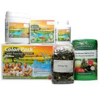 Colon Pack 600ml+100kaps+60g MITRA