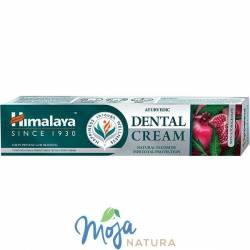 Pasta do zębów z naturalnym fluorem 100g HIMALAYA