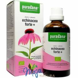 ECHINACEA FORTE PLUS 100 ML. PURASANA